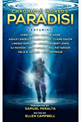 Chronicle Worlds: Paradisi (Future Chronicles Book 14) Kindle Edition