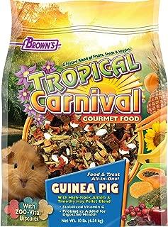 Best dark brown guinea pig Reviews