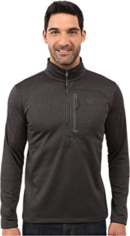 Canyonlands 1/2 Zip Pullover