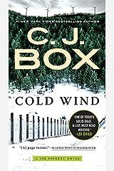 Cold Wind (A Joe Pickett Novel Book 11) Kindle Edition