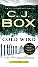 Cold Wind (A Joe Pickett Novel Book 11)
