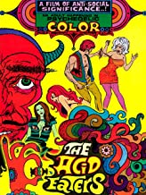 the acid eaters movie