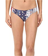 Seafolly - Out of the Blue Reverse Brazilian Bottom
