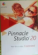Corel(R) Pinnacle Studio 20, Traditional Disc