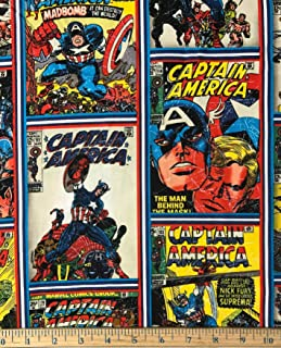 Best comic book fabric by the yard Reviews