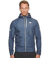 New Balance - Reflective Lite Packable Jacket
