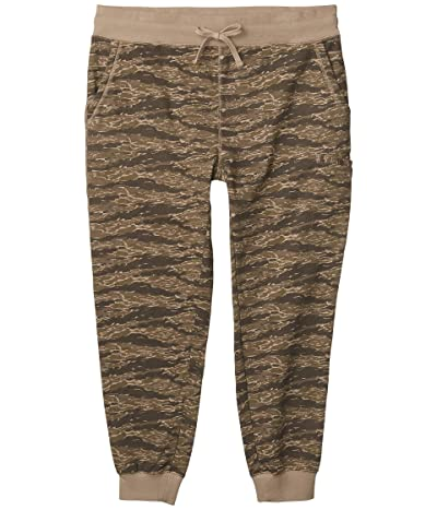 Alternative Slimline Cargo Joggers (Fatigue Tiger Camo) Men