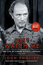 Best pierre trudeau books Reviews