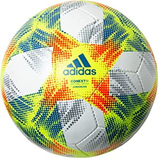 adidas(アディダス) 4号球(小学生用) 軽量モデル コネクト19 ジュニア290 AF403JR 2019年FIFA主要大会試合球レプリカ4号球モデル