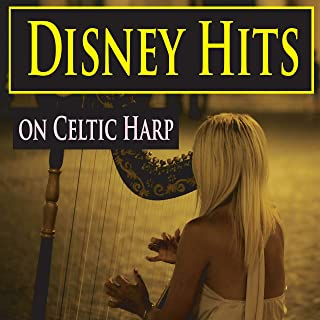 Baby Shark (Celtic Harp Lullaby Version)
