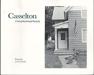 Casselton: A Neighborhood Portrait (Prairie Documents Photographic Book Series)
