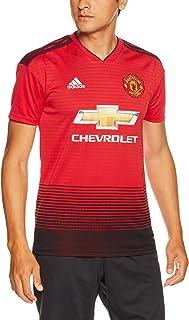 18/19 Manchester United Home - Camiseta Hombre
