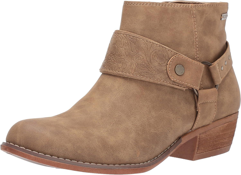 Roxy Roxy Roxy kvinnor Fernanda Western Booslips Ankle Booslips  skön