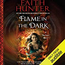 Flame in the Dark: Soulwood, Book 3