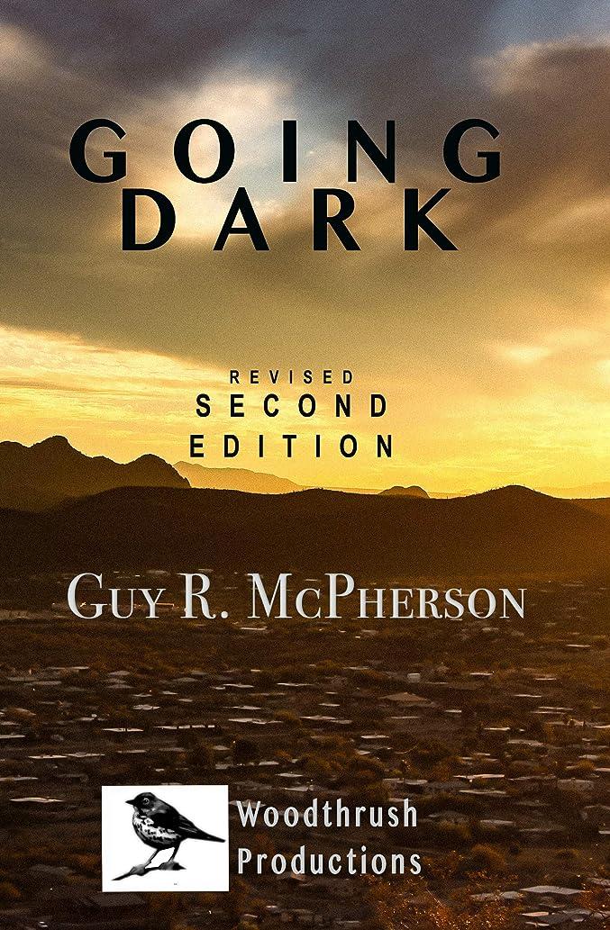 今後ピンクスコGoing Dark (English Edition)