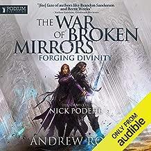 Best war of broken mirrors Reviews