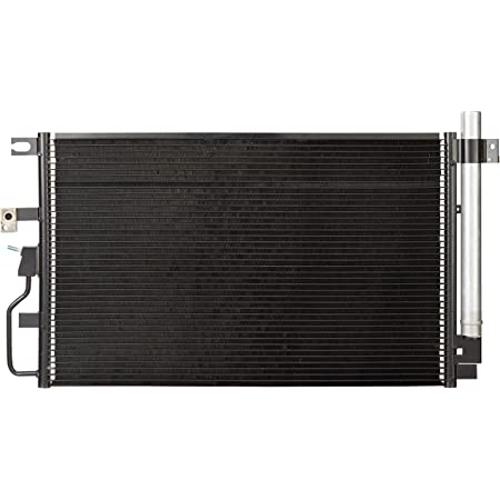 Spectra Premium 7-3467 A//C Condenser for Chevrolet Impala//Impala SS