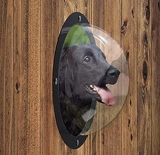 pet window cage