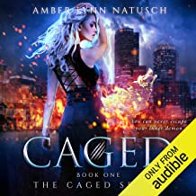 Caged: Caged, Book 1