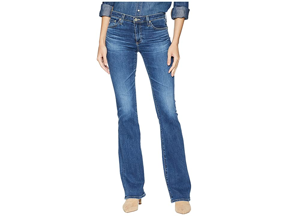 Image of AG Adriano Goldschmied Angel in 10 Years Cambria (10 Years Cambria) Women's Jeans