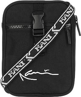 Karl Kani Signature Block Messenger Crossbody Bag