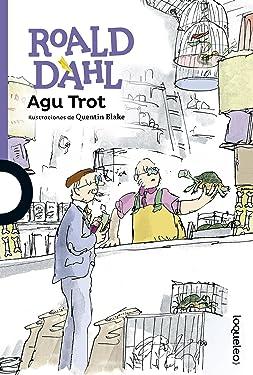Agu Trot / Esio Trot ( Serie morada ) Spanish Editiom (Spanish Edition)