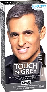 Just For Men, Touch of Grey, Tinte Pelo Reductor de Canas