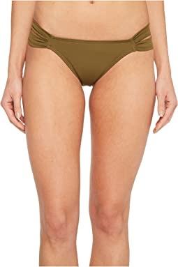 O'Neill Salt Water Solids Tab Side Bottoms