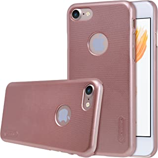 Nillkin Super Frosted Shield for Apple iPhone 7 - Rose Gold