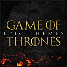 Epic Game of Thrones Themes