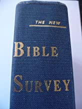 THE NEW BIBLE SURVEY
