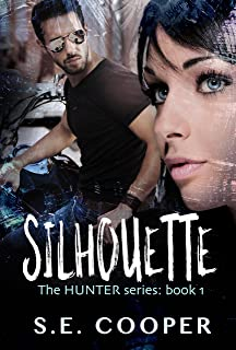 Silhouette: The Hunter Series,#1