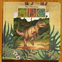 My Dinosaur ABC