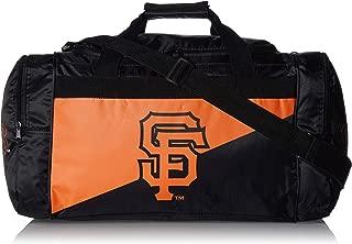 MLB Mens Two Tone CORE Duffle Bag