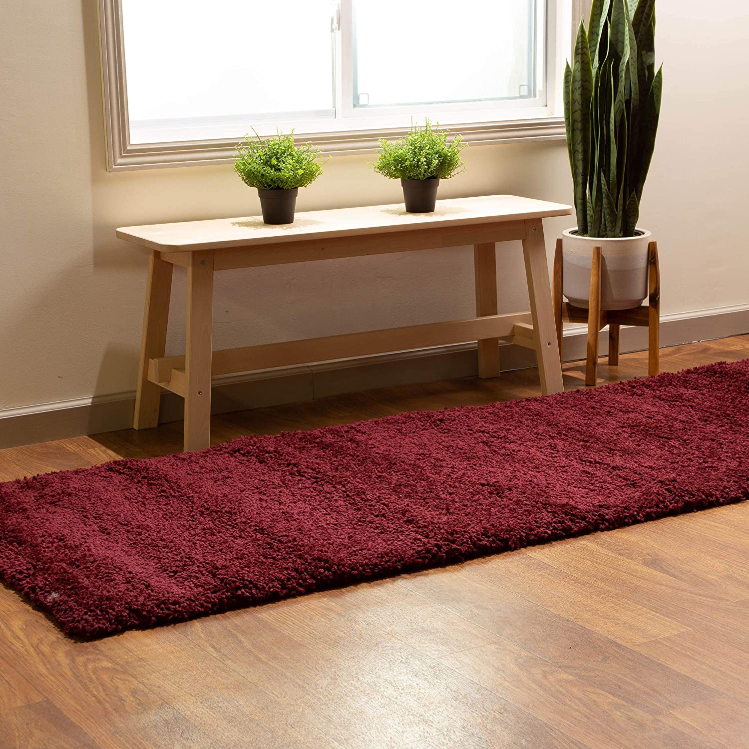 Direct stock discount Super Area Rugs Fluffy Soft Fiber Perfect Rug Directly managed store for Shag Living