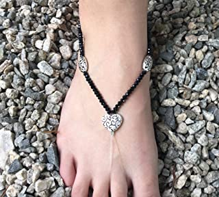 Brighton style sexy foot jewelry
