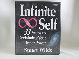 INFINITE SELF (Cassette Tapes) - 33 Steps to Reclaiming Your Inner Power