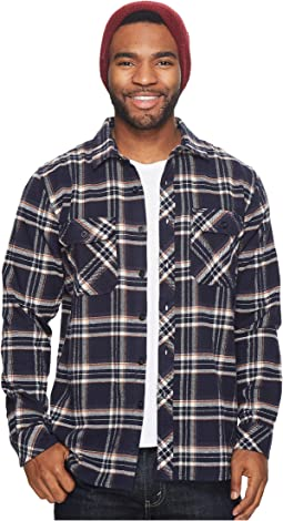 Rip Curl - Grizzley Long Sleeve Flannel