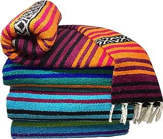 Best mexican blanket bedspread Reviews