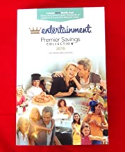 2015 Entertainment Coupon Savings Book Premier Savings Collection (Las Vegas and Surrounding Area Edition)