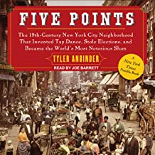 Best history of gangs in new york city Reviews