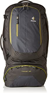 Deuter Transit 50 Travel Backpack with Removable Daypack