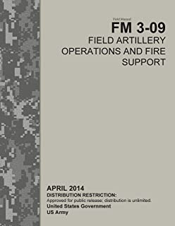 fire support fm
