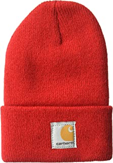 Youth Toddler Boys' Acrylic Watch Hat, Chili Pepper