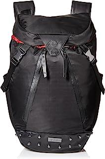 حقيبة ظهر Under Armour للكبار من الجنسين - أسود (001)/حديد معدني، مقاس واحد يناسب الجميع