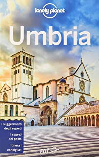 Umbria (Guide EDT/Lonely Planet)