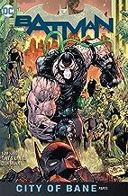 Batman (2016-) Vol. 12: The City of Bane Part 1