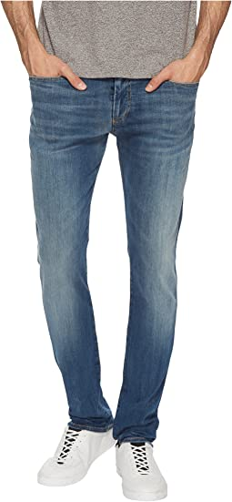 Tommy Jeans - Simon Skinny Jeans in Dynamic True Mid Stretch
