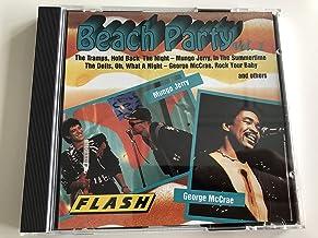 Tramps, Donnie Elbert, Fontella Bass, Mel & Kim, Robert Parker, Platters..