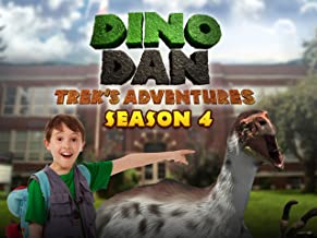 Best dino dan nick jr Reviews
